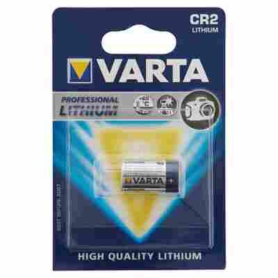 Fotobatterie CR2 Lithium 1 Stück