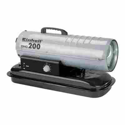 Heißluftgenerator DHG 200