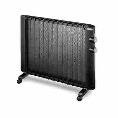 Wärmewelle 'HMP 1500' schwarz, mit Sicherheitsthermostat
