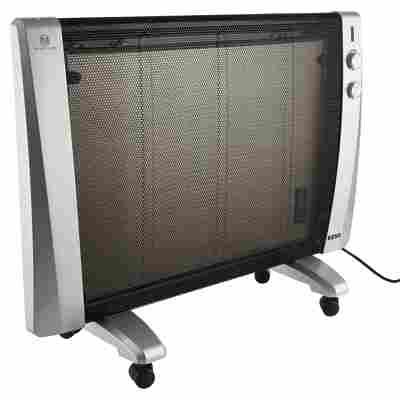 ROWI Wärmewellenheizung 2000 W HWH 2000/2/2