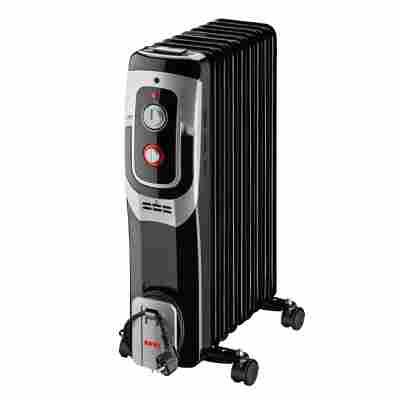 Ölradiator 'HOR 2000/9/4 Basic' 9 Rippen, 2000 W