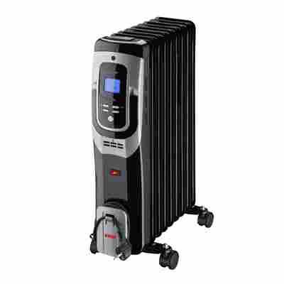 Ölradiator 'HOR 2000/9/4 D Premium' 9 Rippen, 2000 W