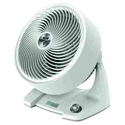 "Bodenventilator '633DC Energy Smart"" weiß Ø 24 cm"