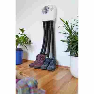 Schuhtrockner mit Timer 350 W