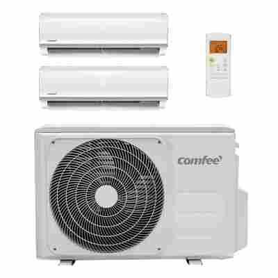 Split-Klimaanlage '2D-18K Duo'