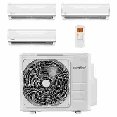 Split-Klimaanlage '3D-27K Trio'