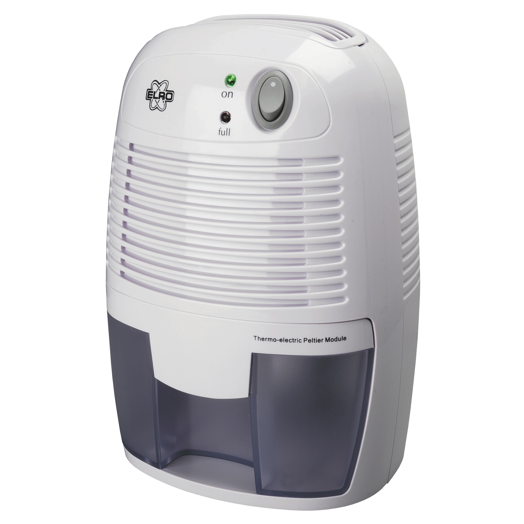 Luftentfeuchter 250 Ml/Tag