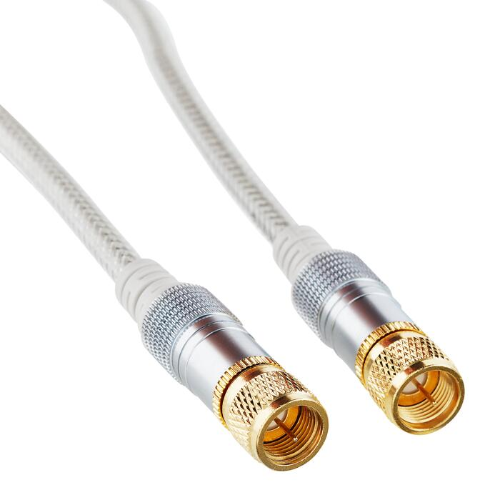 Kabel Für Sat Anschluss