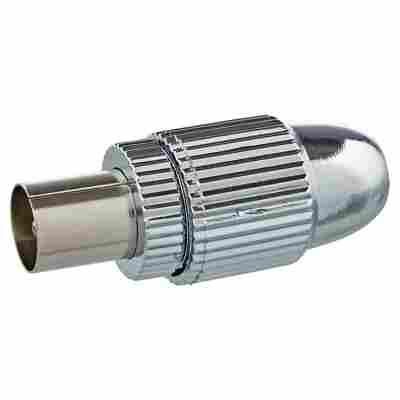 """IEC-Stecker """"Antenna"""" Ultimate KST15"""