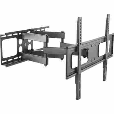 TV-Wandhalter 'MOTION 5' 50 kg Traglast neigbar, schwenkbar, drehbar