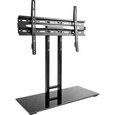 Standfuß für LED Fernsehgeräte 35 kg Traglast höhenverstellbar