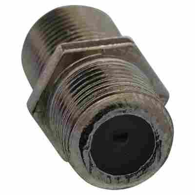 F-Doppelkupplung 2 Stück