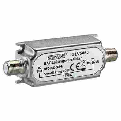 SAT-Leitungsverstärker