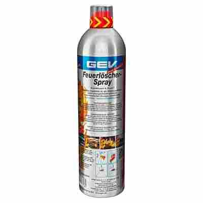 Löschspray 600 ml
