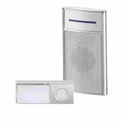 Gong-Set 'HX Speaker' silbern