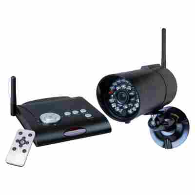 Überwachungskamera-Set 'C961DVR'