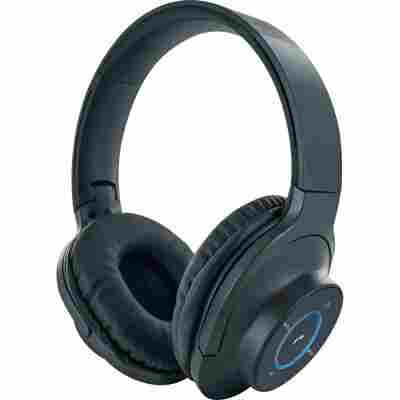 Bluetooth On-Ear-Kopfhörer mit Mikrofon