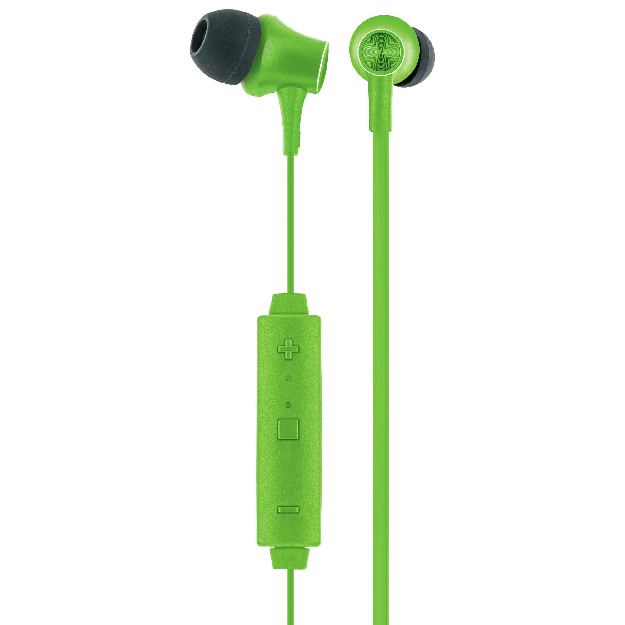 Schwaiger Bluetooth In-Ear-Kopfhörer mit Mikrofon