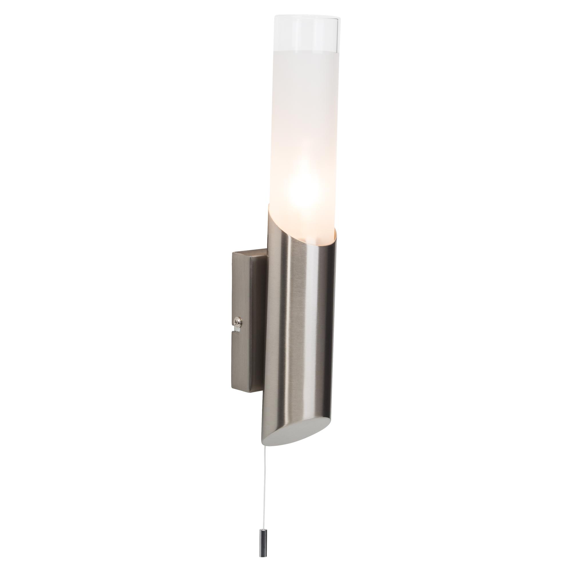 Badezimmer-Wandlampe