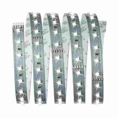 Function MaxLED 500 Basisset 1,5m Tageslichtweiß 8,5 W 230/24 V 20 VA Silber