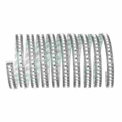 Function MaxLED 1000 Basisset 3m Tageslichtweiß 34 W 230/24 V 60 VA Silber