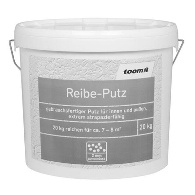 Toom Reibeputz 20 Kg ǀ Toom Baumarkt