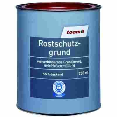 Rostschutzgrund rotbraun 375 ml