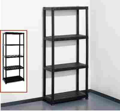 Kunststoffregale Online Bestellen Toom Baumarkt