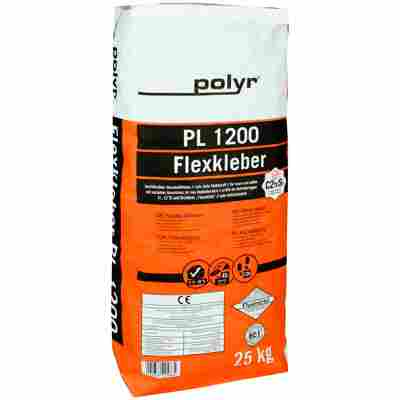 Flexkleber 'PL 1200' 25 kg
