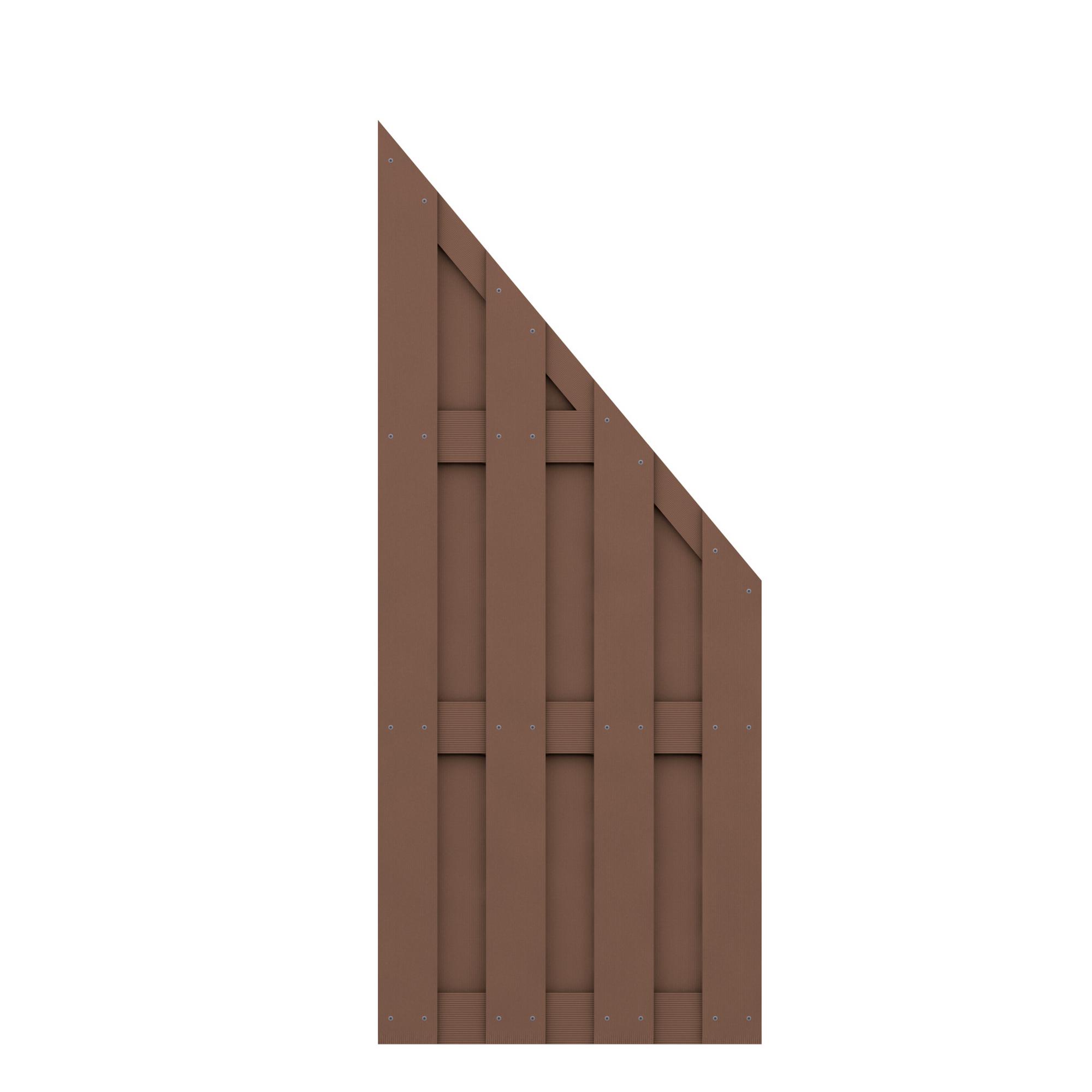 Ehrfürchtig Sichtschutzzaun Holz toom Ideen