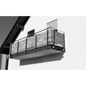 Balkonverkleidung ǀ Toom Baumarkt