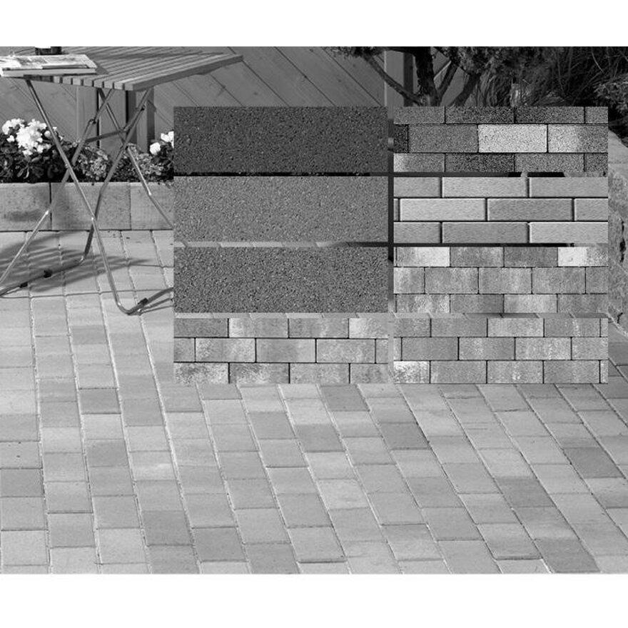 Steine platten toom baumarkt for Toom baumarkt garten pool