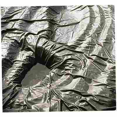 Alfa Folie schwarz 0,5 mm x 6 m, Meterware