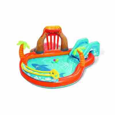 "Playcenter ""Lava Lagoon"""