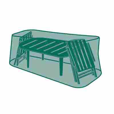 Schutzhülle 'Premium' grün 170 x 150 x 95 cm, für Gartenmöbel-Set