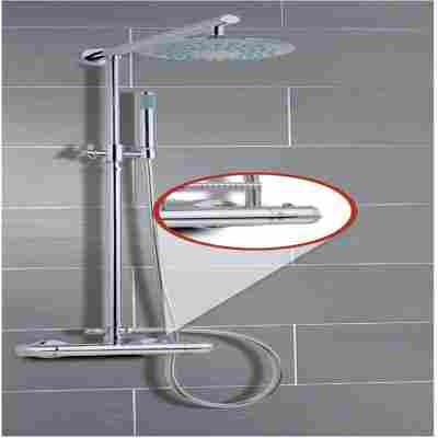 Duschsäule Gymerica mit Thermostat