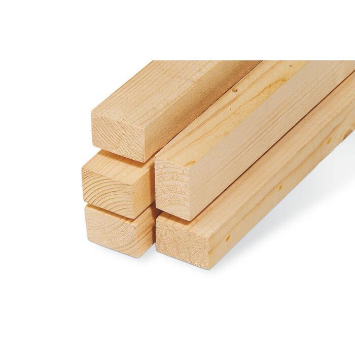 Rahmenholz 38x58x2000mm ǀ Toom Baumarkt