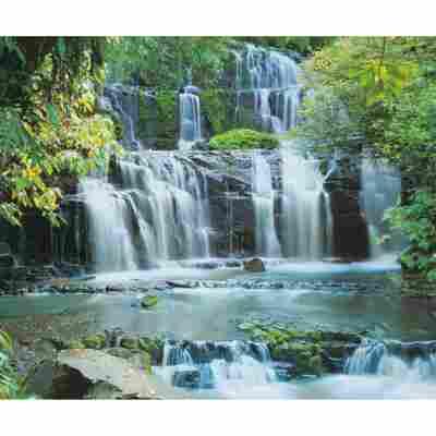 "Fotopanel Vlies ""Waterfalls"" 3 Bahnen"