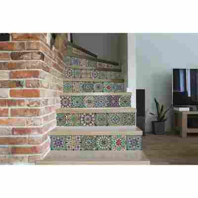 Klebefolie Mosaik 'Faroso' 45 x 150 cm