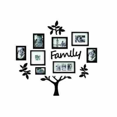 Bilderrahmen Set Family 13tlg.
