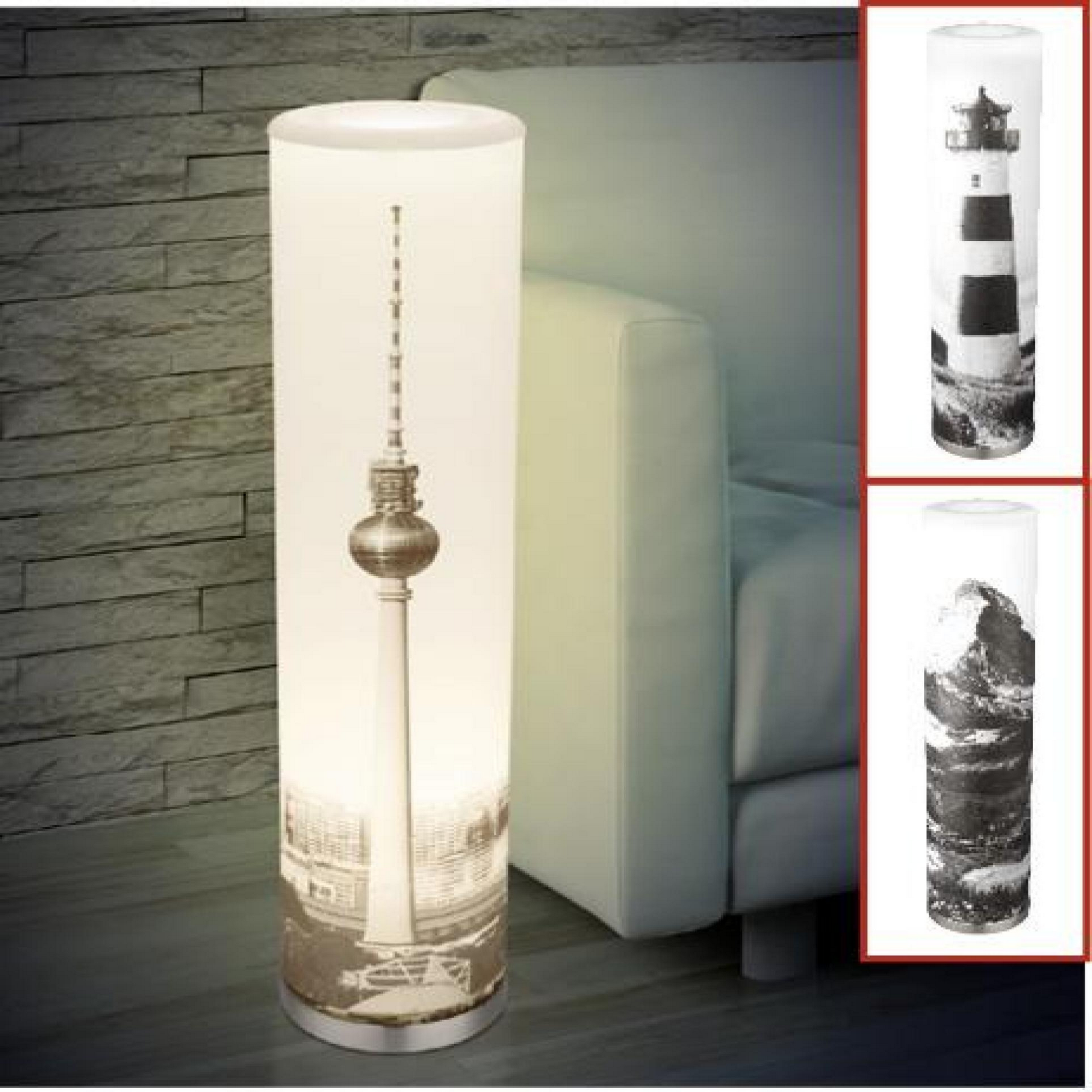 Led Stehleuchte Leuchtturm ǀ Toom Baumarkt