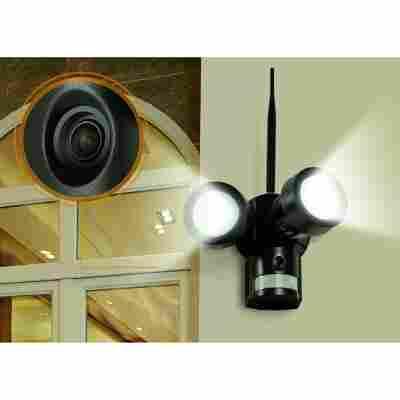 IP-Cam HD Outdoor LED Flutlicht TX-83