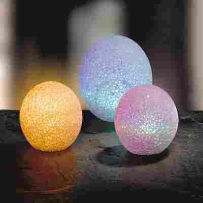 LED Ball mit Farbwechsel 7 cm