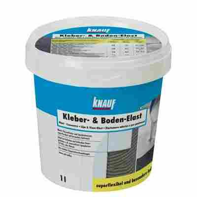 Kleber- und Bodenelast 1000 ml
