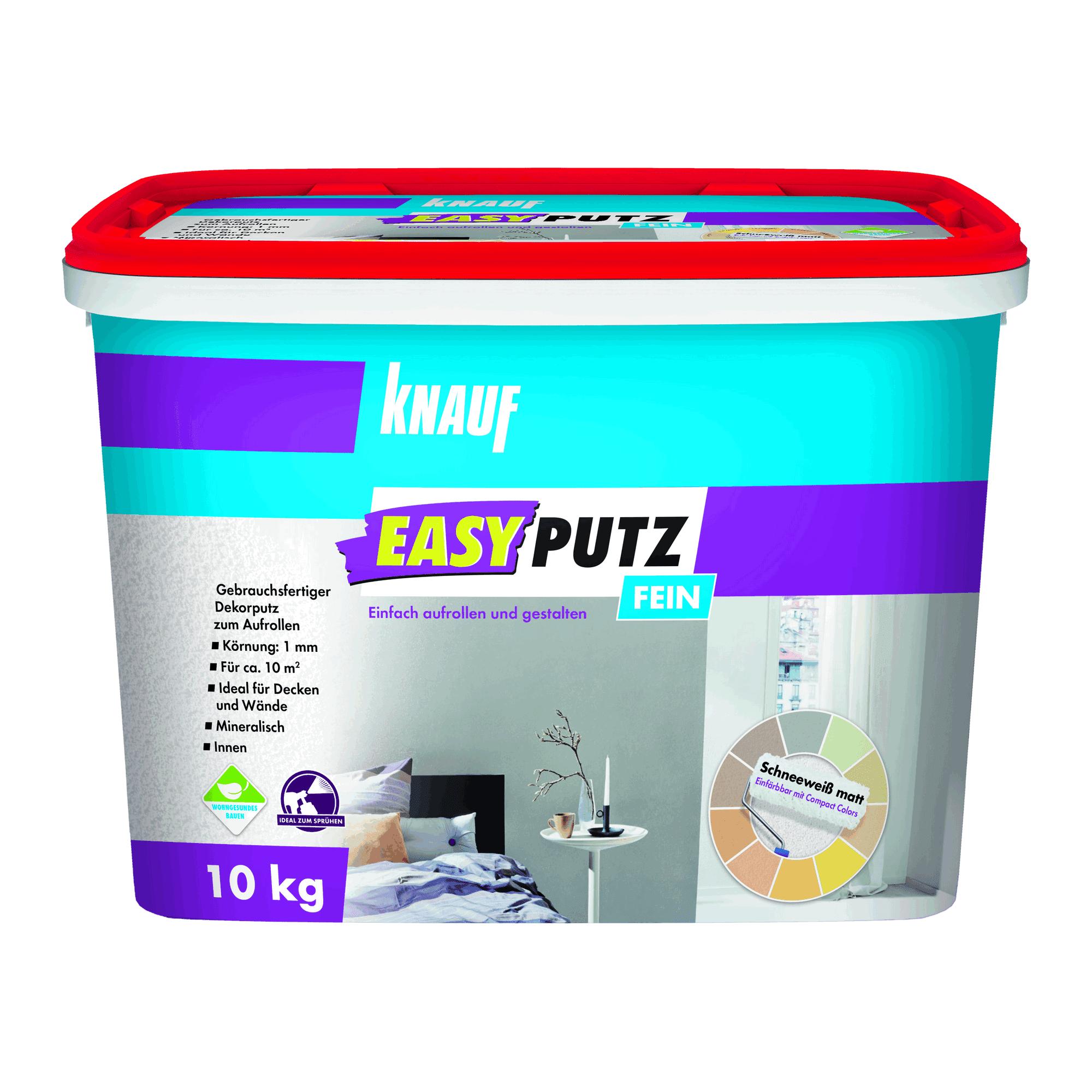 Favorit Knauf Easy Putz 1 mm ǀ toom Baumarkt ZJ39
