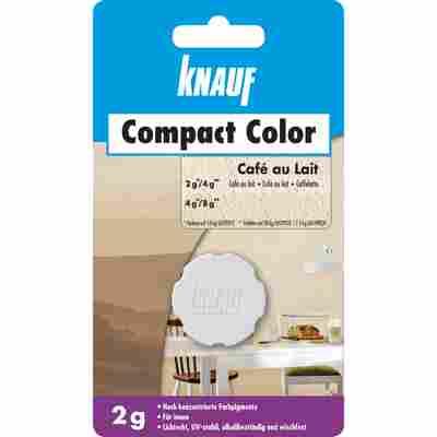 """Farbpigmente """"Compact Color"""" cafe au lait 2 g"""