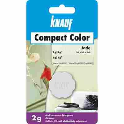 """Farbpigmente """"Compact Color"""" jade 2 g"""